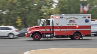 011519 dc ambulance generic 1