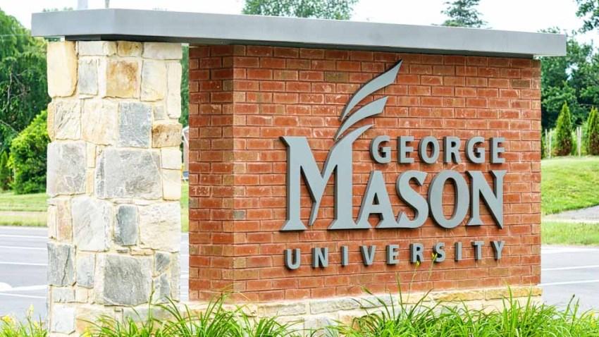 082019 george mason university sign