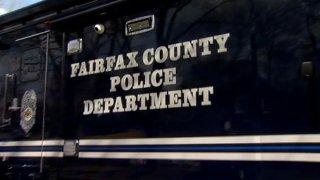 20170321 Fairfax County Police
