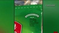 Retiran del mercado paquetes de ensalada Fresh Express por posible contaminación