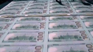 Foto de dinero genérica