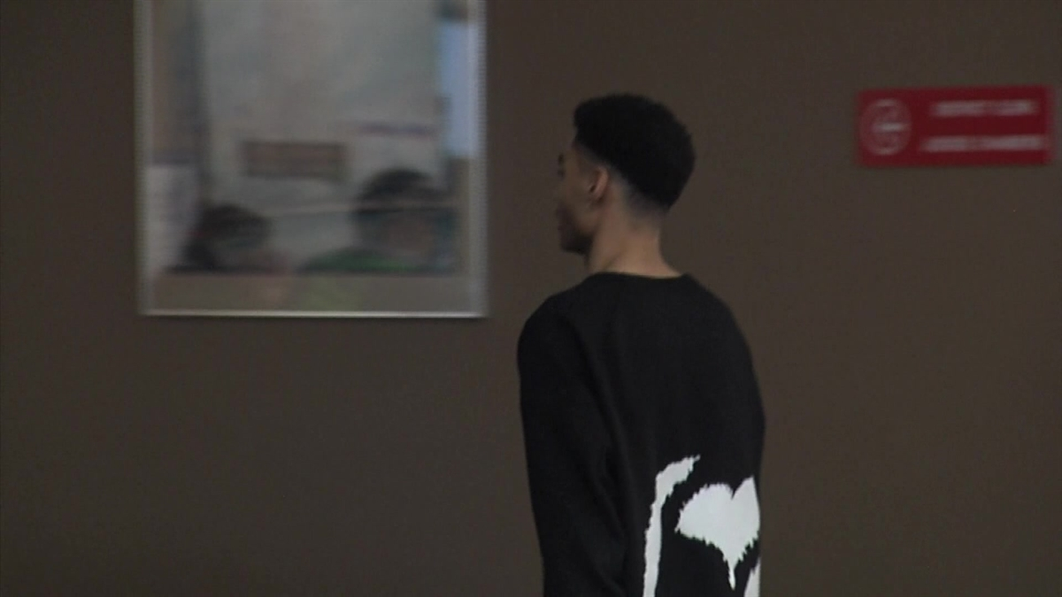 Condenan A Hombre Por Lamer Helado En Un Walmart Telemundo New York 47