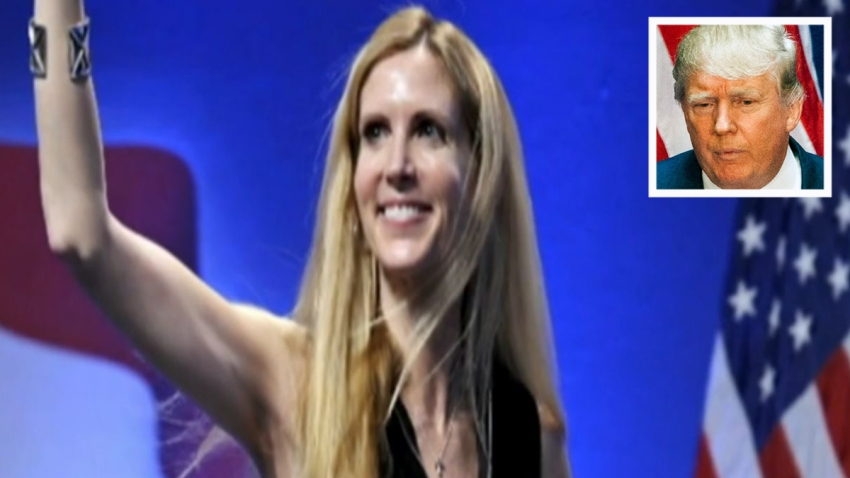 Coulter-Trump