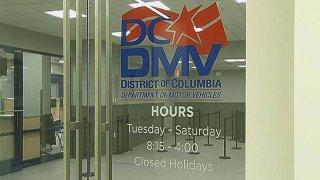 DC DMV 041414