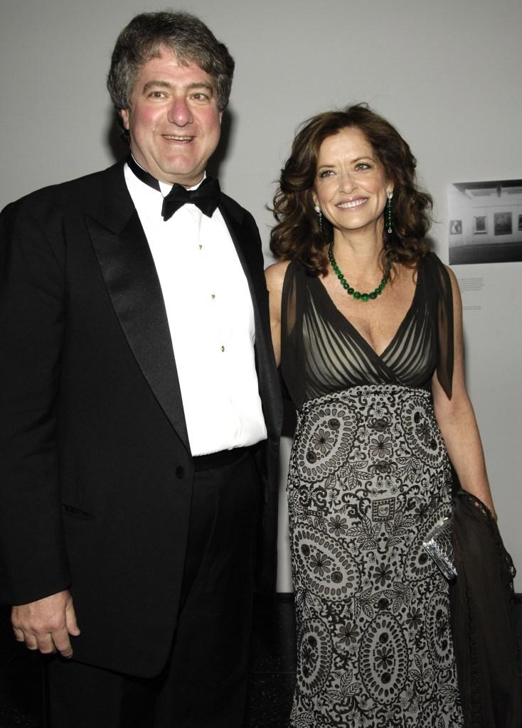 Leon y Debra Black