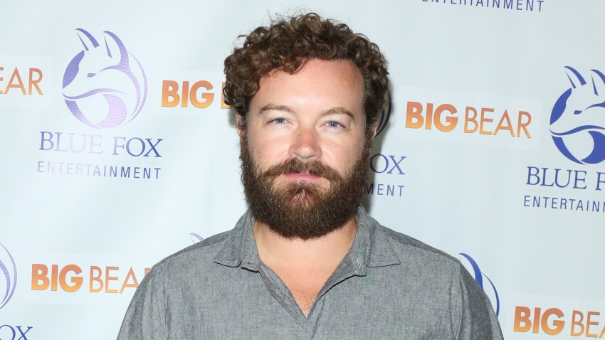 """Actor Danny Masterson attends the premiere of """"Big Bear"""" at The London Hotel on Sept. 19, 2017, in West Hollywood, California."""