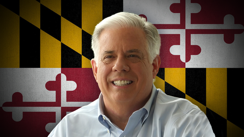 Larry Hogan - MD_Governor