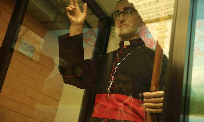 Monsenor Oscar Arnulfo Romero