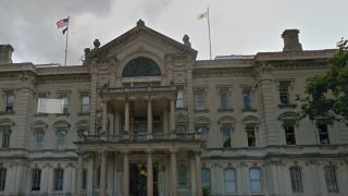 NJ State Senate House