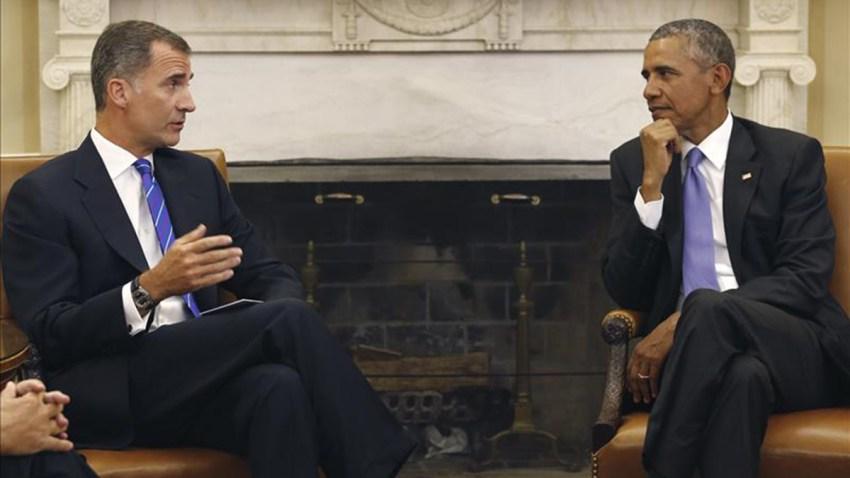Rey-Espana-Obama