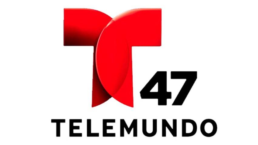 Resultado de imagen para logo telemundo47.com