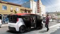 GM revela su auto sin nada: ni volante, ni pedales o chofer