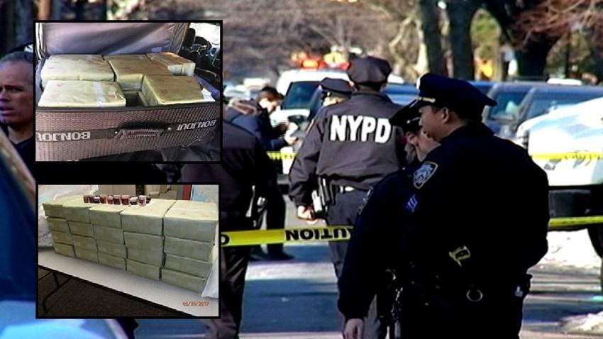 TLMD-Heroin-Packaging-Operation-Morrisania-Bronx-DEA