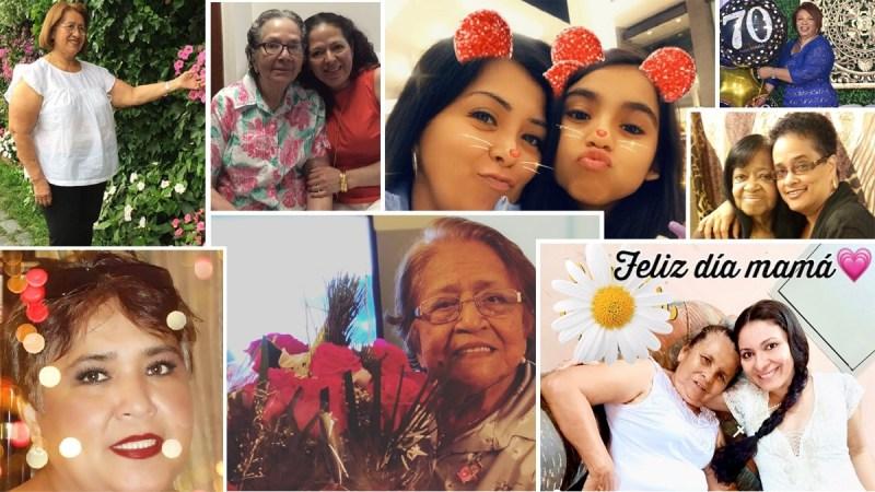 Tus fotos del Día de las Madres