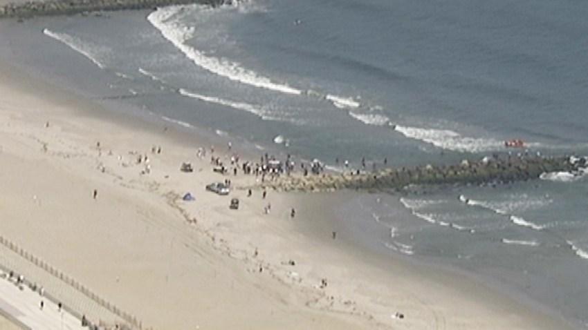 Se ha emitido avisos para las siguientes playas: