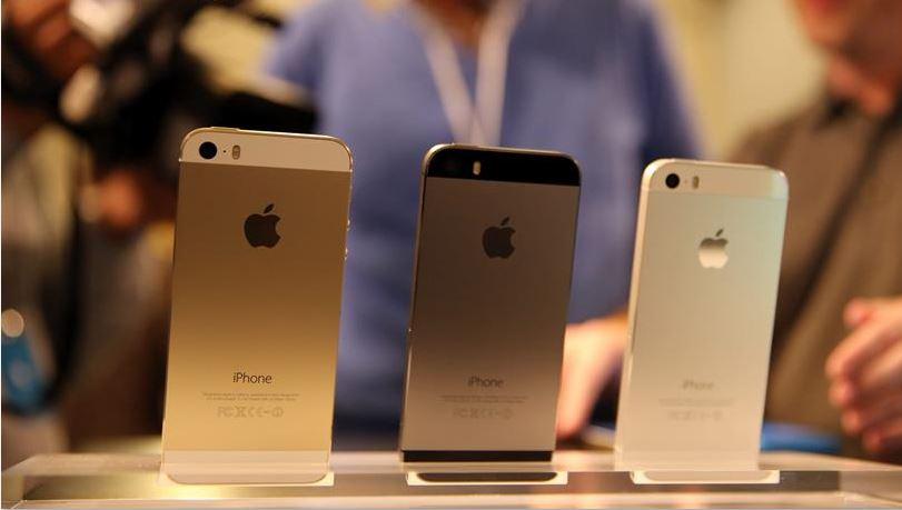 TLMD-telefonos-iphones-generica-EFE-