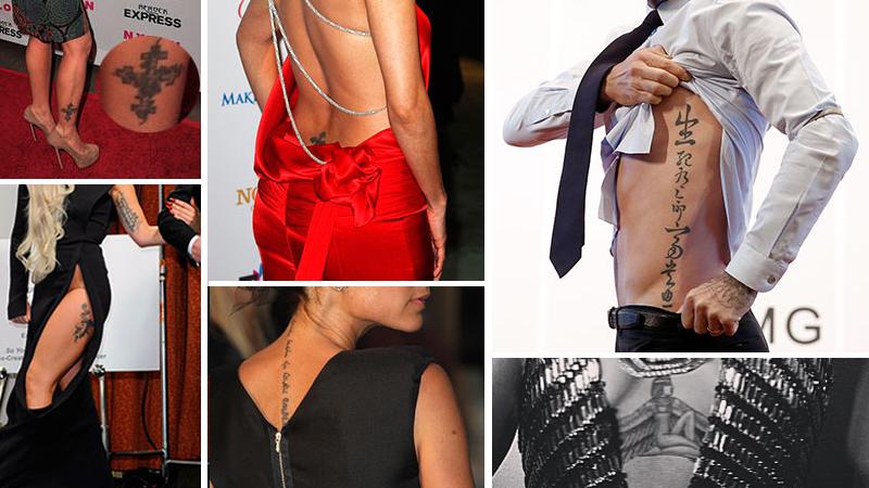 Tatuaje Collage