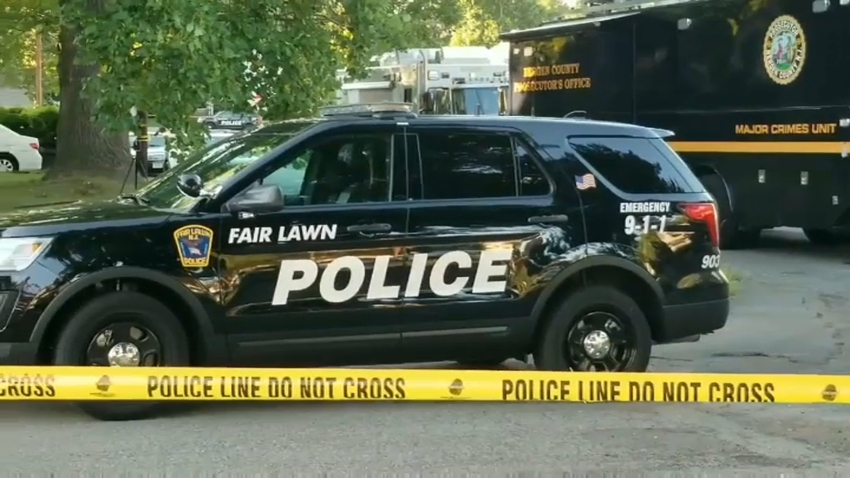Woman Stabbed Fair Lawn New Jersey