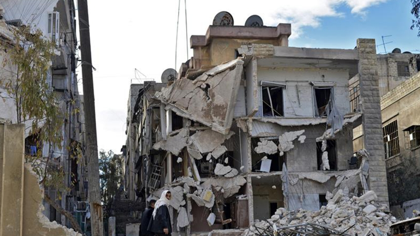 edificio-bombardeado-siria
