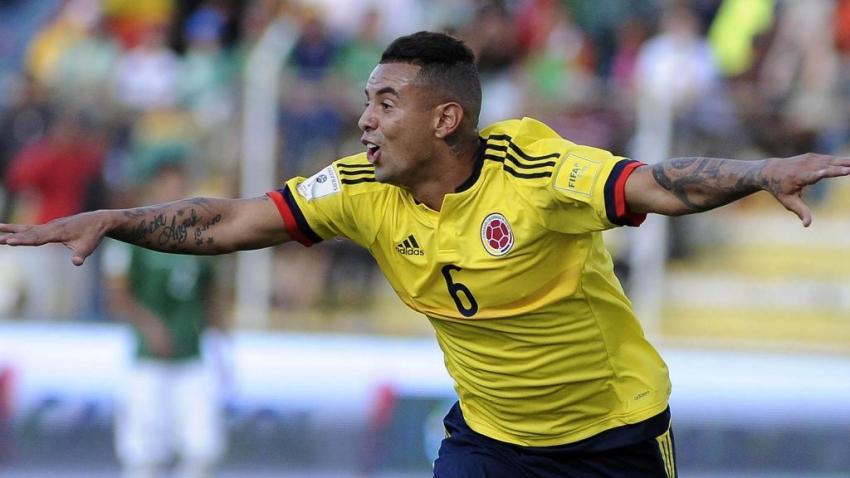 [Copa America] Cardona, principal novedad de la preselección colombiana