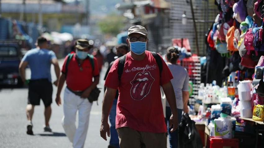 El Salvador inicia primera fase de reapertura – Telemundo ...