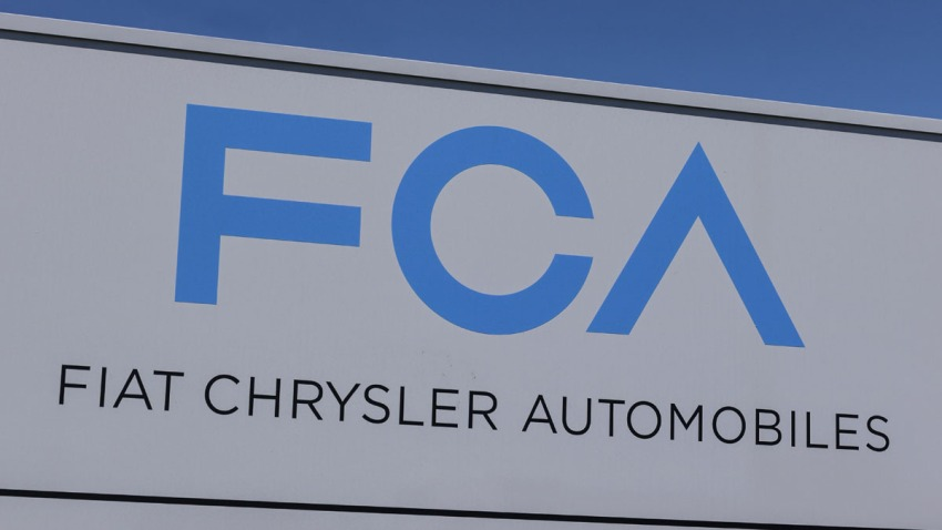 fiat chrysler auto