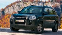 Hyundai retira miles de camionetas Tucson