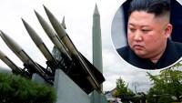 Corea del Norte realiza su cuarta prueba balística en plena crisis del coronavirus