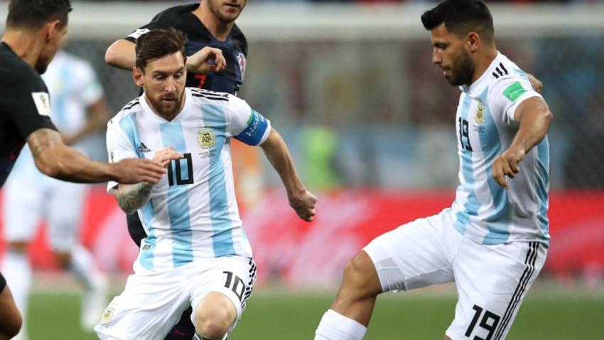 [Copa America] Messi a la cabeza y Agüero regresaría para Copa América