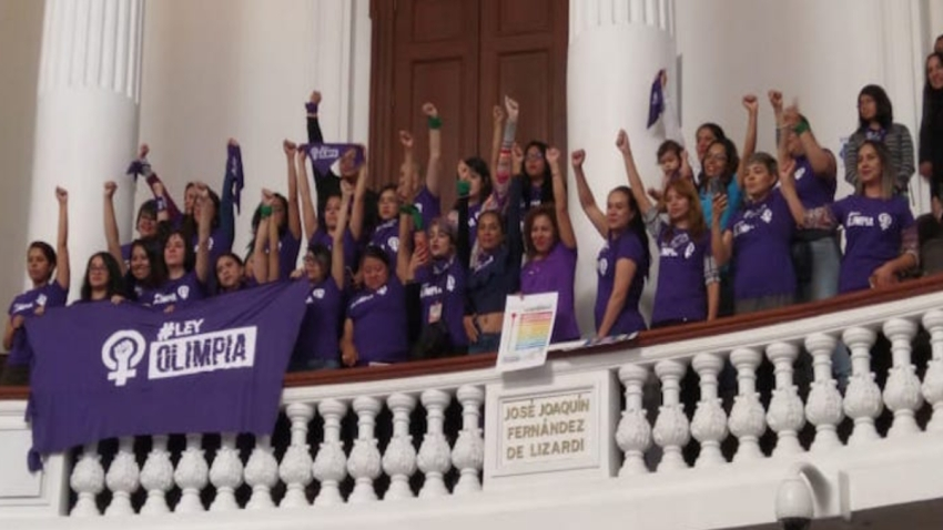 mexico-congreso-ley-olimpia