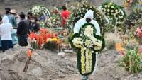 En cifras: México rebasa las 10,000 muertes y suma 93,435 casos