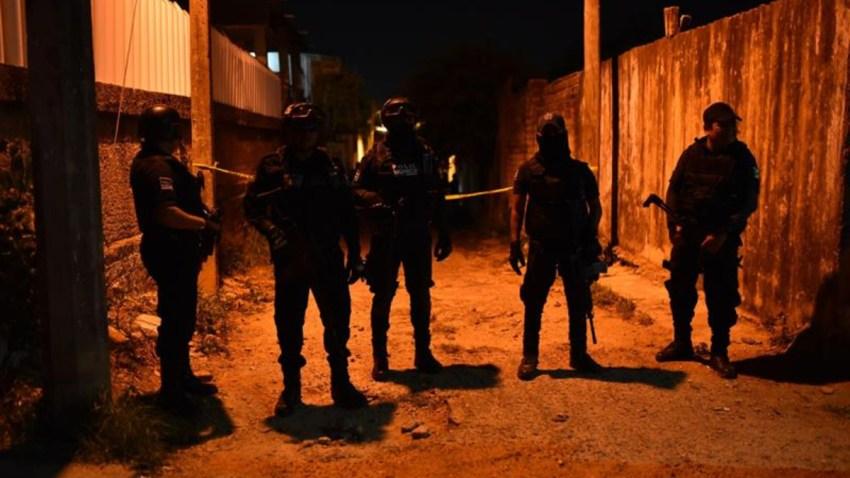 mexico-veracruz-policia