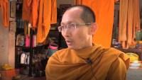 Por qué este monje sacude al mundo del budismo