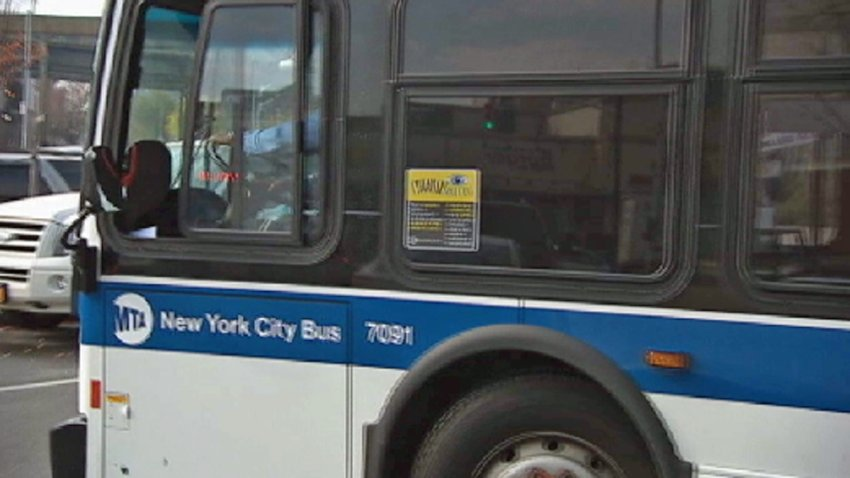mta bus tehchnology