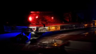 police-lights-night-shutterstock