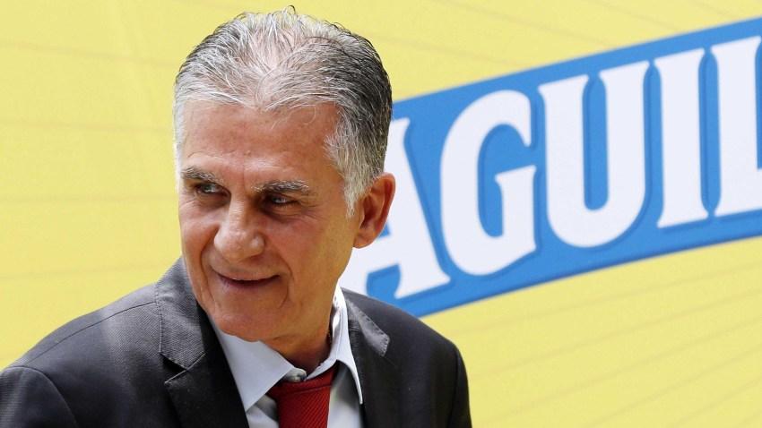Director técnico de la selección colombiana confirma renovaci