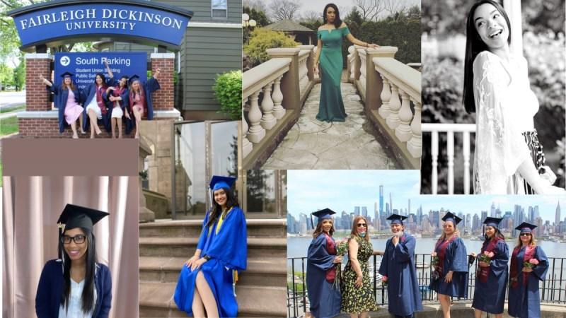 Tus fotos de graduación