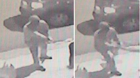 robbery suspect dc