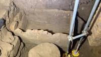 Descubren un sarcófago relacionado con Rómulo, el mítico fundador de Roma