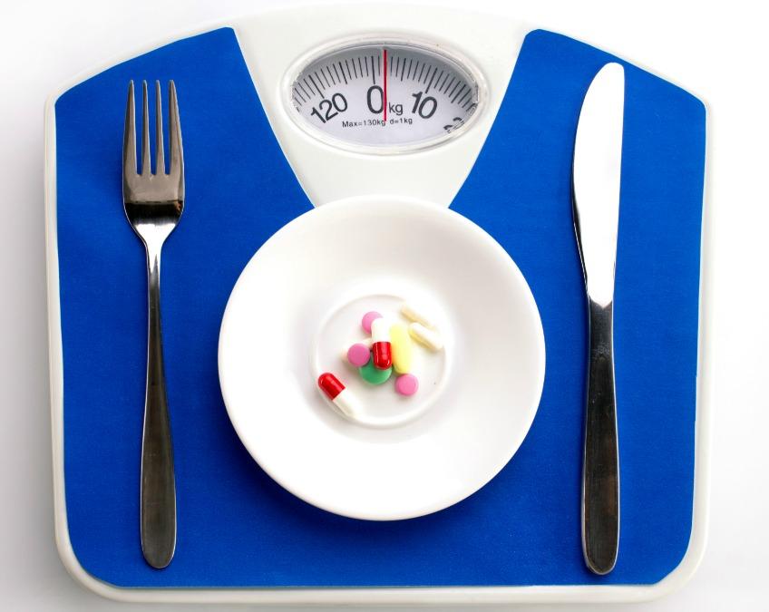 que es blue para bajar de peso