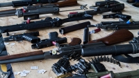 Clasifican a las tiendas de armas como negocio esencial en EEUU durante la cuarentena