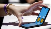 Samsung revela su teléfono más plegable y nuevos Galaxy