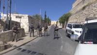 Policía israelí mata a un joven con autismo desarmado a pies de su centro educativo