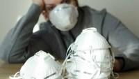 NYC publica una nueva guía para cubrirse la cara, ve aumentar las infecciones por virus en adultos jóvenes