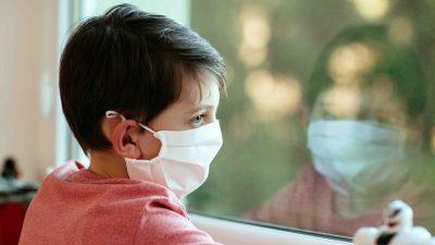 Coronavirus y los niños, ¿Cuál es el riesgo de muerte? – Telemundo ...