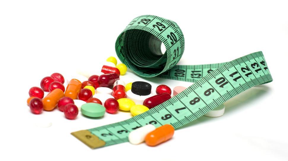 Productos de venta libre para bajar de peso