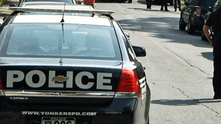 yonkers police generic
