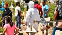 En cifras: México reporta 854,926 casos y 86,338 fallecidos acumulados