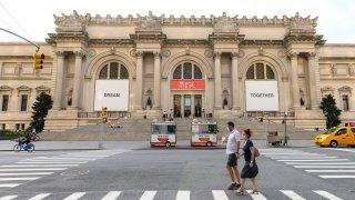 Museo Met de Nueva York