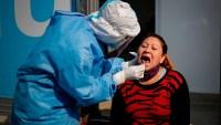 América Latina y el Caribe rozan los cinco millones de casos de coronavirus